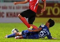 Vòng 16 Toyota V-League: Hơi nóng sau gáy