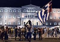 Gánh nặng trên đôi vai thủ tướng Hy Lạp