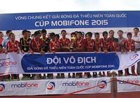 Giải U-13 toàn quốc: Viettel vô địch