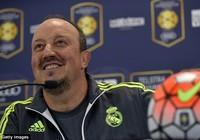 Real Madrid chính thức 'chốt' tương lai của Sergio Ramos