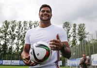 Bị loại khỏi lễ bốc thăm World Cup 2018 vì... lên án phân biệt chủng tộc