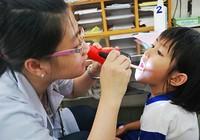 Hơn 41% học sinh ở TP.HCM bị viêm mũi dị ứng