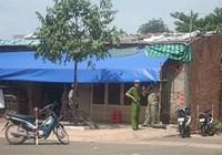 Hàng xóm cãi nhau, 1 người tử vong, 4 người bị thương