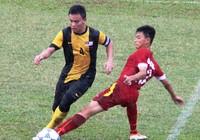 Giải U-16 Đông Nam Á: Việt Nam, Thái Lan thua sốc