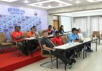 Giải U-16 Đông Nam Á: Việt Nam có chiến thắng đầu tay