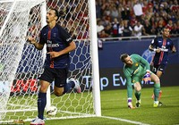 M.U 0-2 PSG: Hàng thủ 'mơ ngủ', M.U ôm hận
