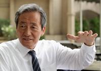 Ứng viên chủ tịch FIFA Chung Mong Joon: 'Tôi phải làm thay đổi cách nhìn'