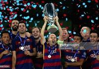 Barca 5-4 Sevilla: Màn rượt đuổi tỷ số không tưởng và cái kết không bất ngờ