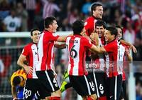 Lượt đi siêu cúp Tây Ban Nha, Bilbao 4-0 Barca: Không tưởng!