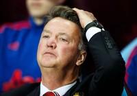 M.U thắng 2 trận liền, Van Gaal vẫn không hài lòng