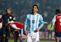 Argentina lên danh sách đá giao hữu: Lấy lại sinh khí cho Tango