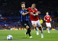 Cầu thủ từ chối tuyển Malaysia không thể ngăn sao M.U