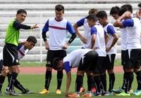 Tuyển Thái Lan tập trung… vắng 'Messi'