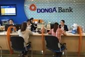 Tổng giám đốc DongA Bank Trần Phương Bình bị đình chỉ công tác