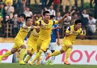 Giải vô địch U-19 Đông Nam Á: U-19 Việt Nam xuất trận