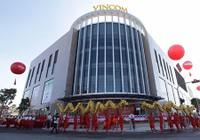 Vingroup  khai trương Vincom Biên Hòa