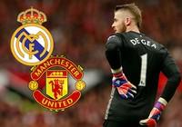 'Trễ hẹn'... 1 phút, David de Gea không thể rời M.U tới Real Madrid