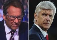 Arsene Wenger đã lừa dối người hâm mộ