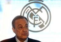 Chủ tịch Real Madrid chê M.U thiếu kinh nghiệm