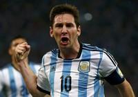 Argentina - Mexico: Messi và Tevez 'tái hợp' sau 5 năm?