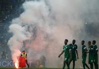 Bóng đá Malaysia trước nguy cơ bị FIFA trừng phạt