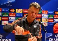 Chi 300 triệu bảng, Van Gaal vẫn không chắc M.U thắng Champions League
