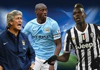 Man City thua đau Juventus: Sự khác biệt của sân chơi châu lục