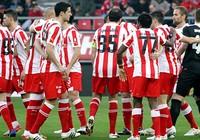 Bayern Munich - Olympiakos: Pep làm lại từ đầu