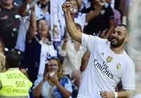 Real 1-0 Granada: Không có bàn thắng thứ 500 cho Ronaldo