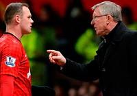 'Tôi từng ngăn M.U trả lương Rooney cao hơn tôi'