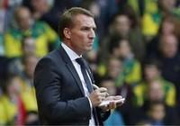 5 trận liền Liverpool không thắng, Brendan Rogers trấn an người hâm mộ
