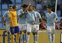 Celta Vigo 4-1 Barcelona: Không tưởng!