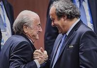 Sepp Blatter bị điều tra vụ tham nhũng ở FIFA