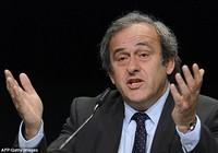Michel Platini: 'Danh tiếng của tôi đã bị hủy hoại'