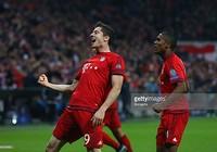 Lewandowski lập hat-trick, 'Hùm xám' Bayern thắng hủy diệt
