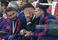 Arsenal 3-0 M.U: 'Pháo thủ' bắn nát bầy 'quỷ đỏ'
