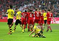 Bayern Munich 5-1 Dortmund: 'Hùm xám' khẳng định sức mạnh