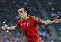 Gareth Bale đoạt hai danh hiệu bóng đá xứ Wales