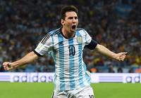 Vòng loại World Cup 2018 khu vực Nam Mỹ: Vắng hàng loạt sao