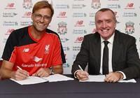 Jurgen Klopp chính thức là thuyền trưởng Liverpool: 6 thách thức!