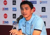 HLV Kiatisuk: 'Thái Lan đủ sức đánh bại đội tuyển Việt Nam!'