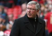 Ferguson lo cho Man Utd khi Liverpool bổ nhiệm Klopp
