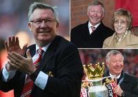 Mourinho, Ronaldo, Giggs, Ferdinand nhận xét gì về Sir Alex Ferguson