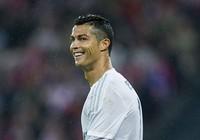 Ronaldo bỗng dưng có 20 triệu euro mà không phải làm gì