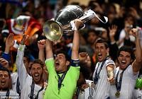 Siêu sao bị Mourinho 'hắt hủi' phá kỷ lục Champions League