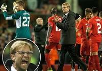 Liverpool không thắng, Klopp thất vọng