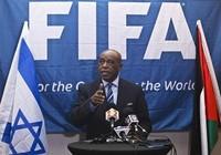 Thêm một ứng viên chức chủ tịch FIFA trước ngày chốt danh sách