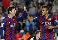 Argentina lên danh sách gặp Brazil: Vắng Messi, Aguero