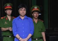 Gã xe ôm giết khách lãnh 20 năm tù