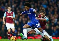 Chelsea sa sút: Lỗi không chỉ riêng Mourinho